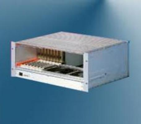 Enclosures for 3U CompactPCI Serial & Other Eurocard