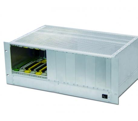 Openvpx Chassis Vita Enclosure Vpx Backplane System