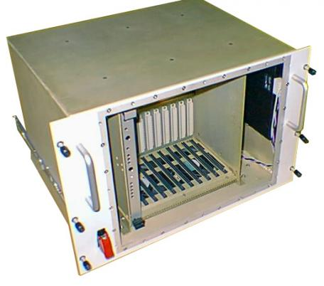 Rugged Rackmount Systems