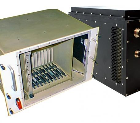 OpenVPX ATRs and Rugged Rackmount Platforms