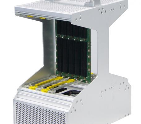OpenVPX Development & Portable Chassis Platforms